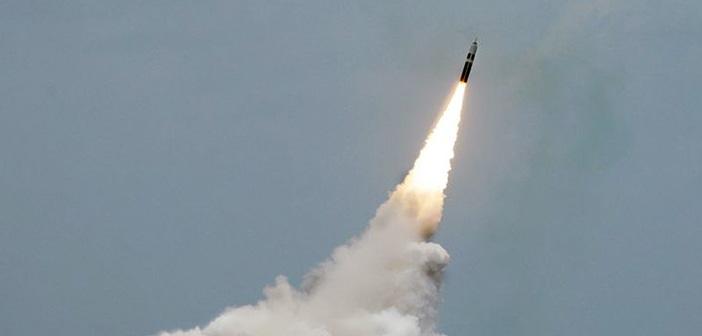 Иранские военные отрицают разработку МБР