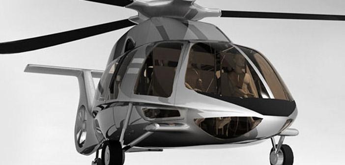 ВВС Турции обзаведется собственным легким вертолетом