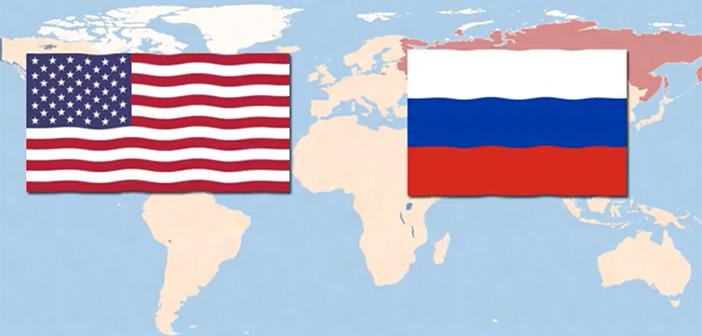 Ядерное противостояние России и США