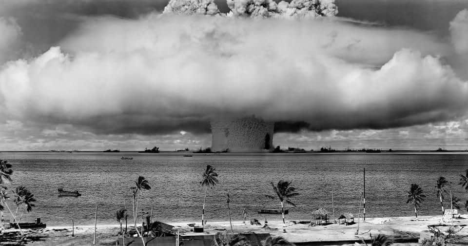 Чистые и кобальтовые ядерные бомбы. фото №3