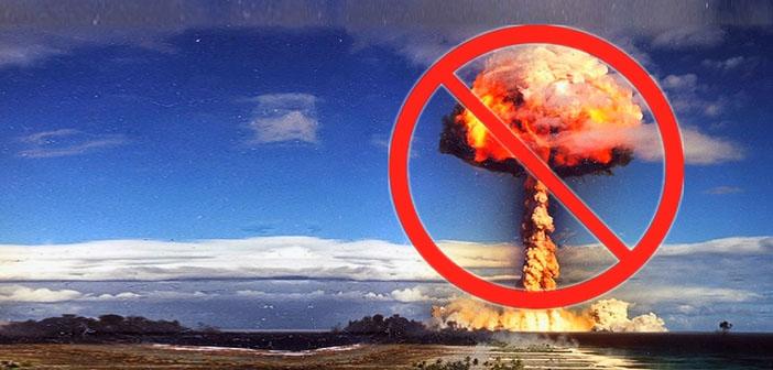 Что такое ядерное оружие и как оно появилось
