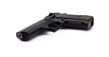 Пневматический пистолет Cybergun Jericho 941