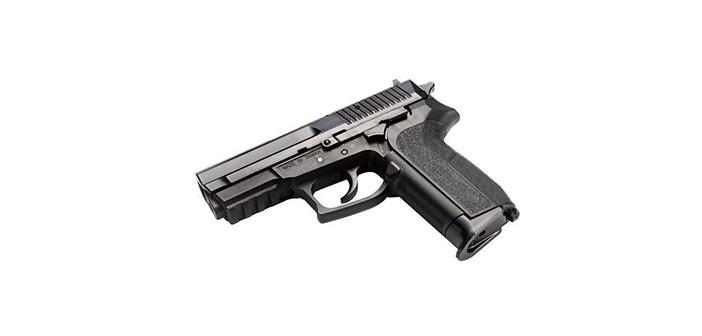 Пневматический пистолет Cybergun Sig Sauer SP 2022