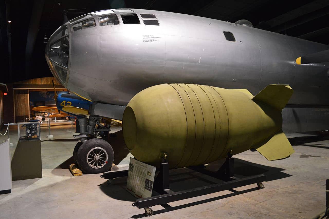 Чистые и кобальтовые ядерные бомбы. фото №2