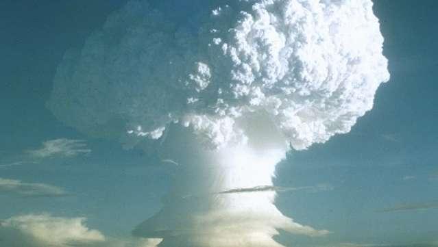 История создания термоядерного оружия