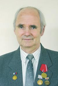 Сердюков Петр Иванович