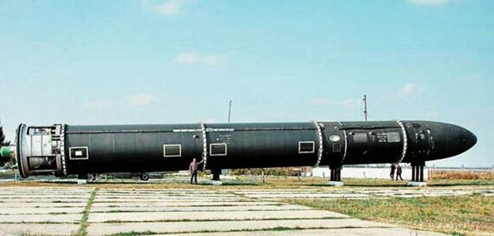 Средства доставки ядерного оружия. Виды и назначение