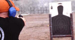 Достоинства такого пистолета Beretta 92