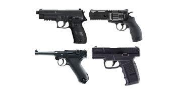 Памятка покупателю пневматического оружия