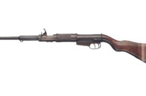 Пистолет-пулемет Виллар Пероса (ОВП)