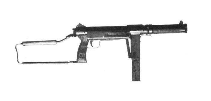 Пистолет-пулемет Син-Тюо когё, модели 65 и 66