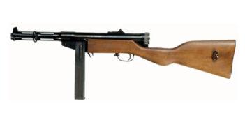 Пистолет-пулемет Суоми, модель 1931