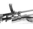Пистолет-пулемет двуствольный «Виллар Пероса»