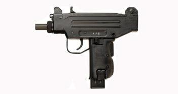 Пистолет-пулемет Микро-Узи