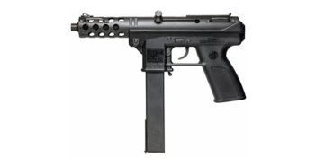 Пистолет-пулемёт Интратэк ДиСи9