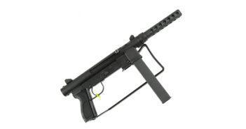 Пистолет-рулемет Смит и Вессон, модель 76