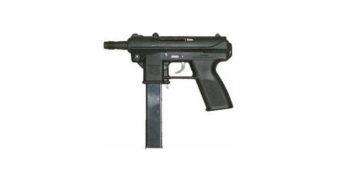 Пистолет Интердайнэмик США КГ9