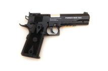 Пневматический пистолет BORNER Power win 304