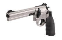 Пневматический пистолет Umarex Smith and Wesson 686 6