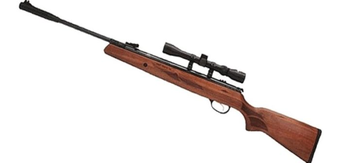 Пневматическая винтовка Hatsan TORPEDO 155
