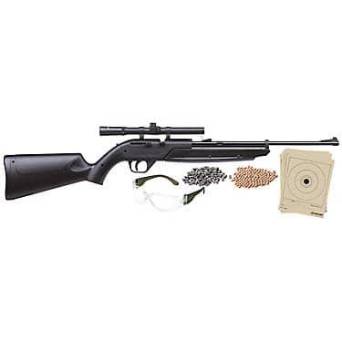 Пневматическая винтовка Crosman 760 B. фото №2