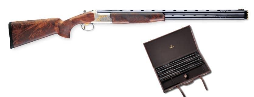 """Современные ружья фирмы """"Браунинг"""" моделей B425 и ULTRA. фото №3"""