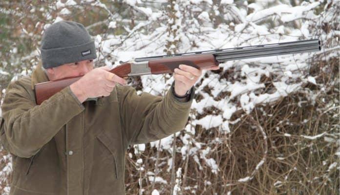"""Современные ружья фирмы """"Браунинг"""" моделей B425 и ULTRA. фото №4"""