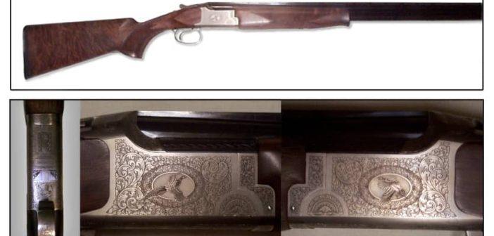 """Современные ружья фирмы """"Браунинг"""" моделей B425 и ULTRA"""