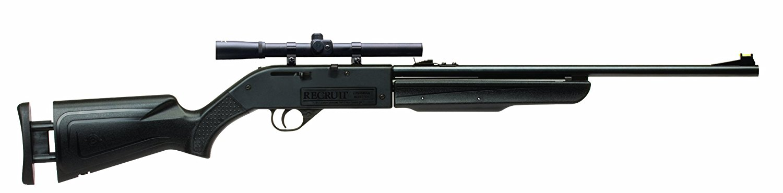 Мультикомпрессионная винтовка Crosman 525X Recruit. фото №2