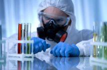 Бактериологическое оружие