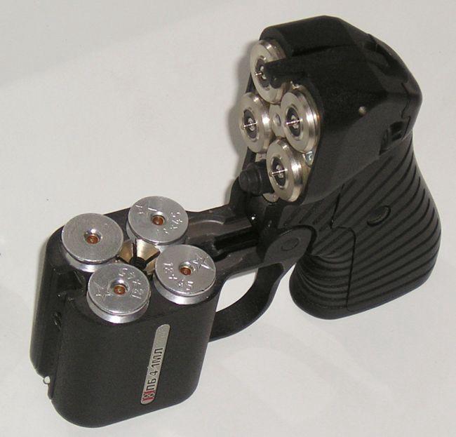 Пистолет «Оса». фото №2