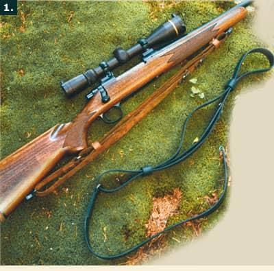 Как использовать оружейный ремень