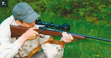 Как использовать оружейный ремень. фото №7