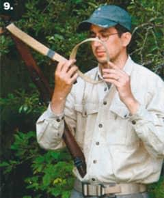 Как использовать оружейный ремень. фото №9