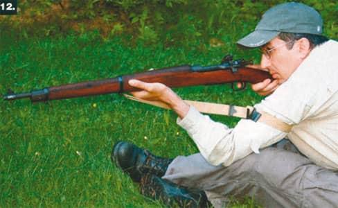 Как использовать оружейный ремень. фото №12