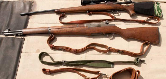 Как использовать оружейный ремень. фото №1